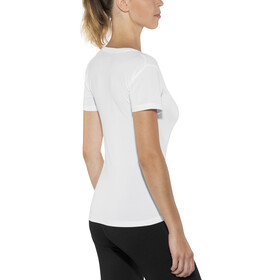 Craft Essential - Camiseta manga corta Mujer - blanco